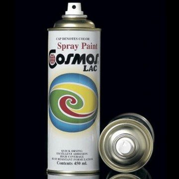 cosmos-spray