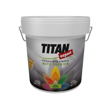 Plastic Paint Titan Export